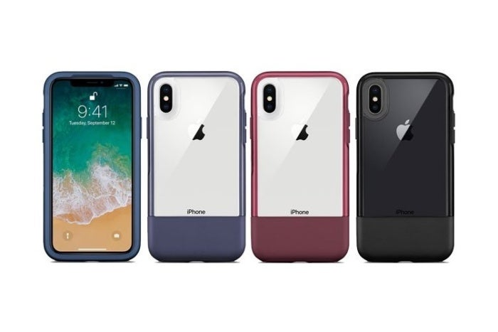 Most protective iPhone X cases  16 rugged enclosures  028b2601d7