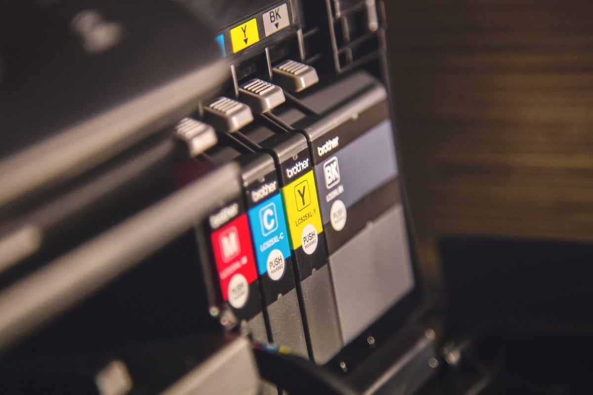 printer ink cartridge 933098 1920