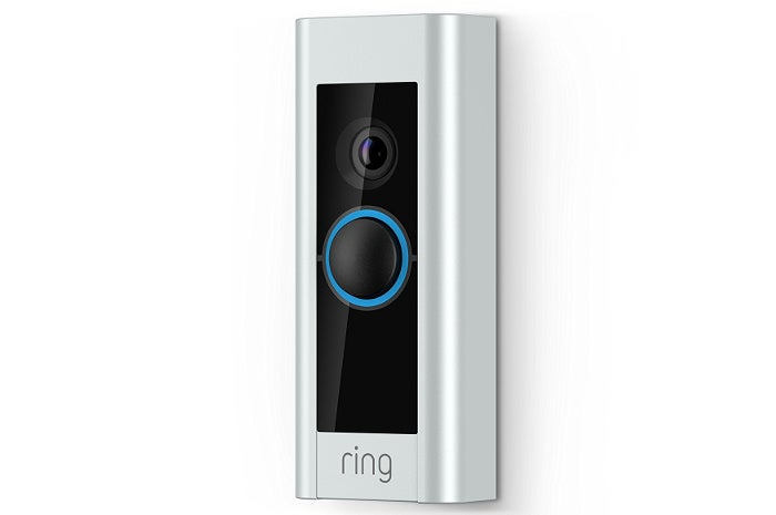 ringvideodoorbell  sc 1 st  TechHive & Amazon has dropped $50 off the Ring Video Doorbell Pro | TechHive