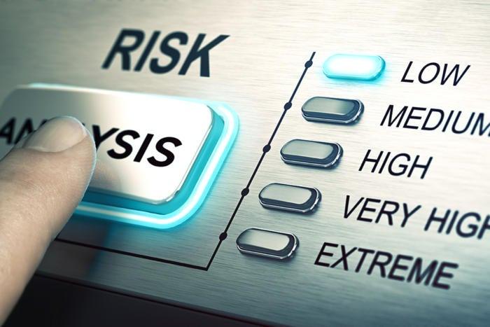risk assessment analysis security danger thinkstock 519706040 100750022