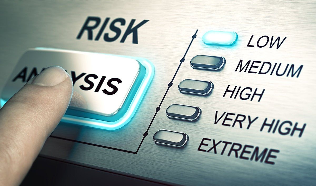 Cyber risk management continues to grow more difficult