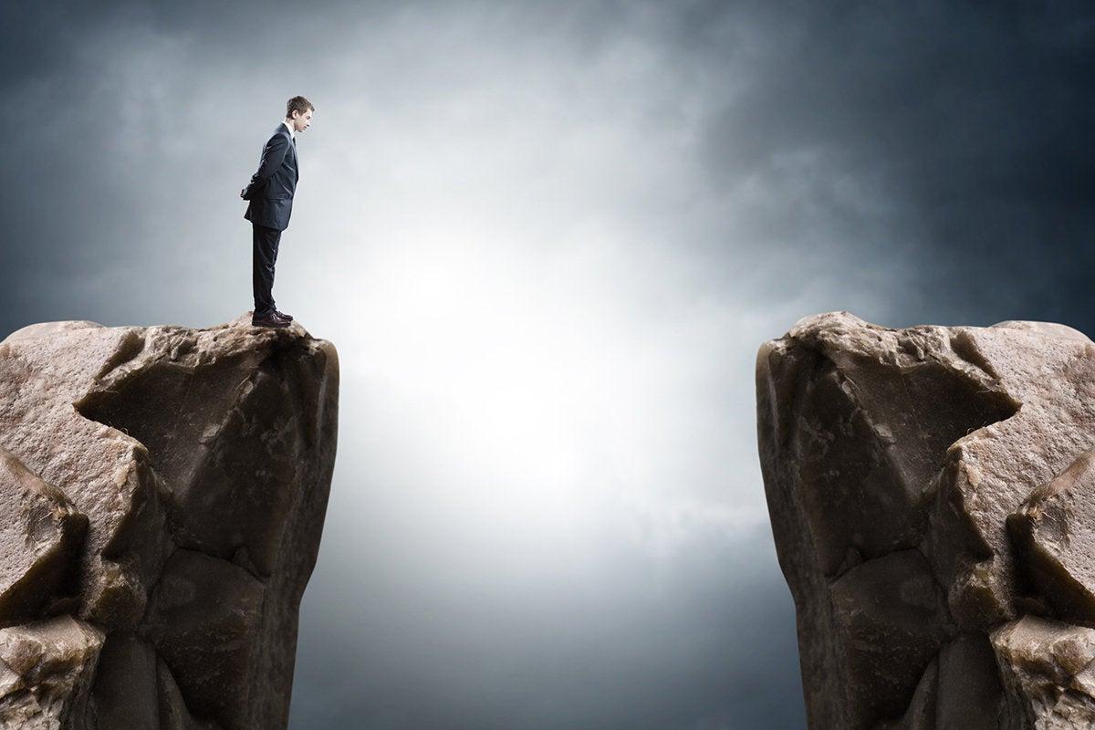 risk assessment - challenge - danger