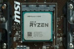 AMD 'boot kits' loan chips to help update motherboards for 2nd-gen Ryzen CPUs
