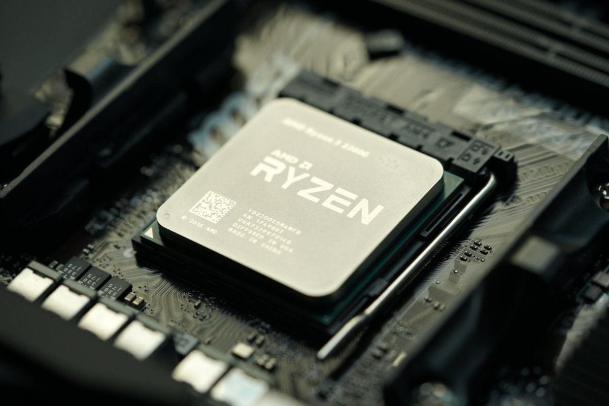 AMD's Ryzen 3 2200G with Radeon Vega graphics, our favorite budget gaming CPU, gets even cheaper