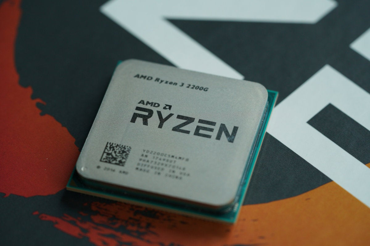 Who should buy a Ryzen APU, and who shouldn't | PCWorld