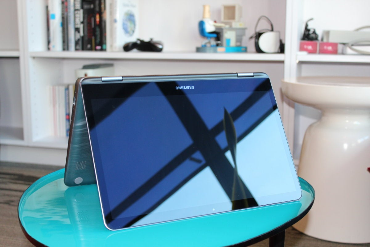 samsung notebook 7 spin tent
