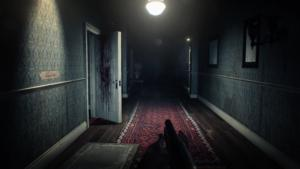 The Evil Within II - First-person