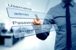 login password - user permissions - administrative control