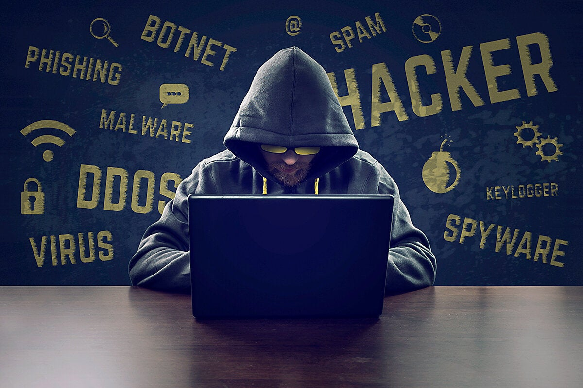 What hackers do: their motivations and their malware | CSO