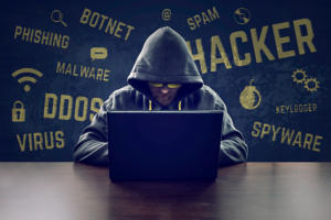 Suspect a DDoS attack? Double-check before you cry foul
