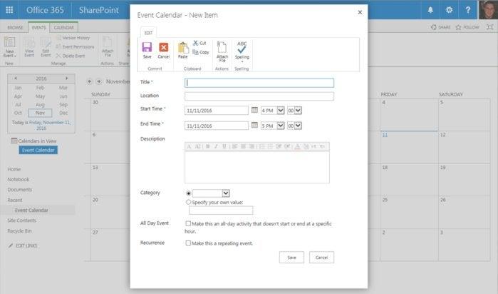 SharePoint Online cheat sheet | Computerworld