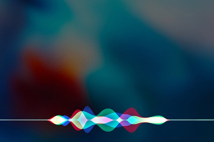 photo image Siri: What Apple needs to do to improve its voice-activated digital assistant