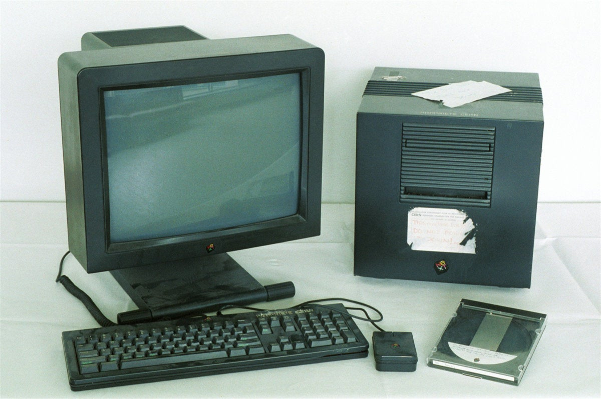 slide 5 nextcomputer