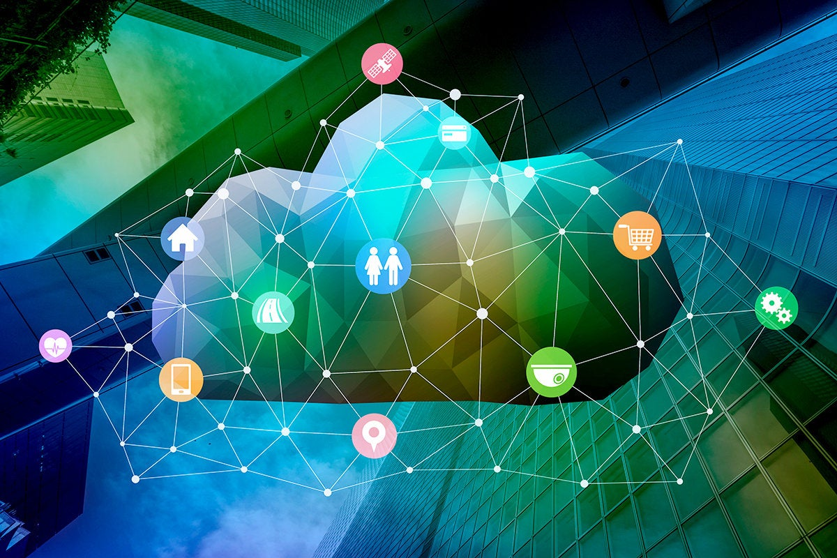 Juniper's new products help prepare networks for hybrid, multi-cloud