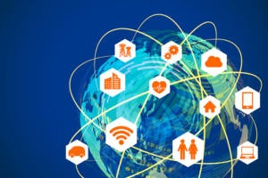 How Microsoft can enable the internet of things