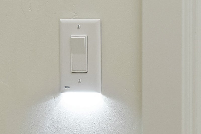 SnapPower SwitchLight review: Better than any nightlight | TechHive