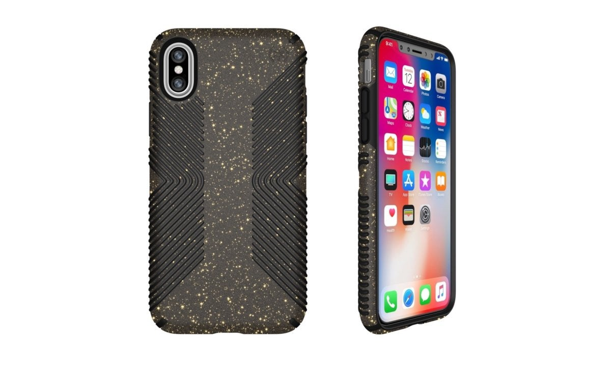 7518ba85a Most protective iPhone X cases: 16 rugged enclosures | Macworld