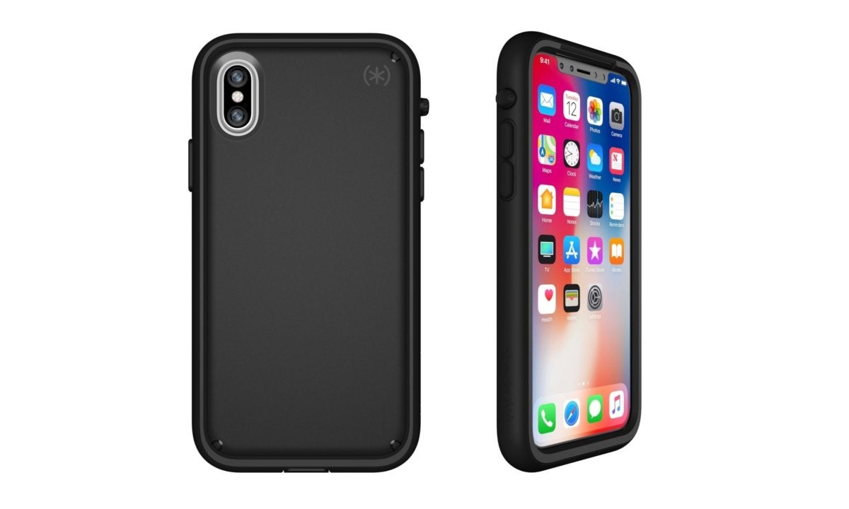 detailed look 59bf8 5610c Most protective iPhone X cases: 16 rugged enclosures | Macworld