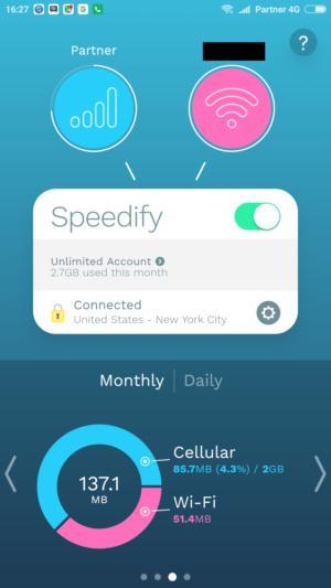 speedifyconnected