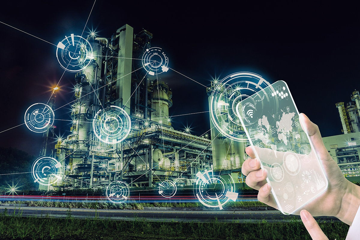 Industrial IoT faces big challenges