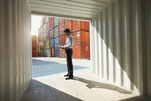Why are containers so short-lived?