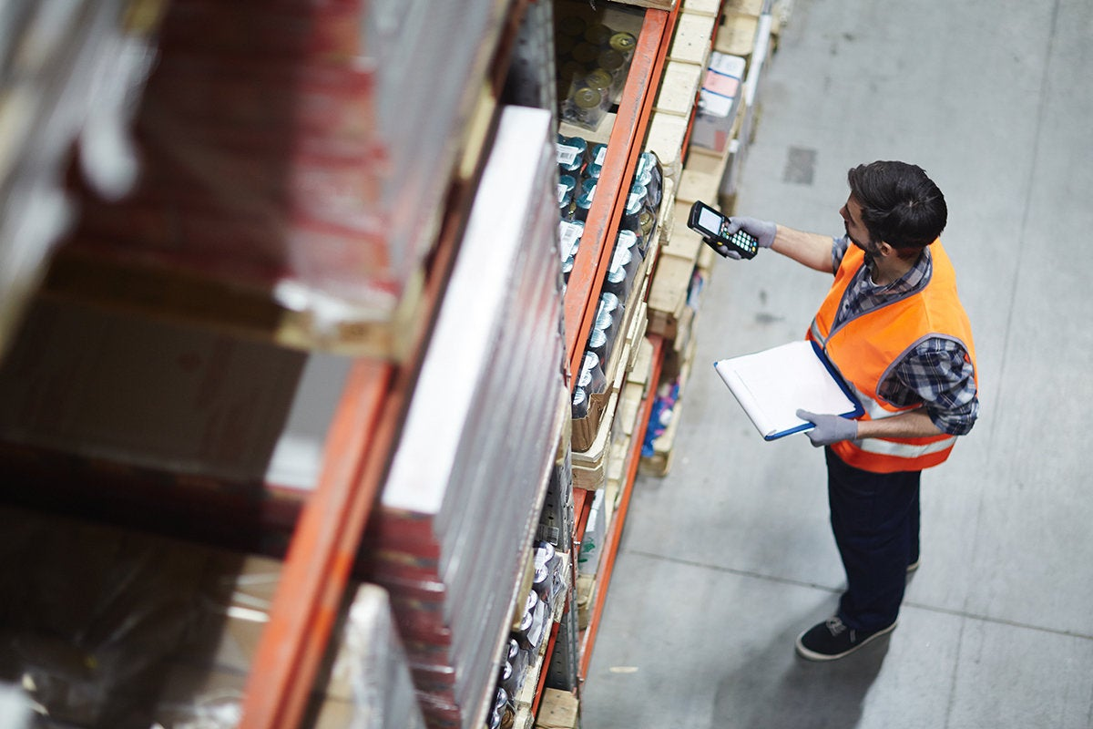 How AI will revolutionize inventory management