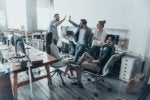 How sharing success can translate infosec into exec