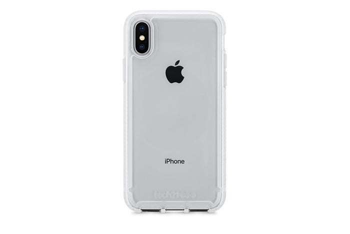 tech21 pure clear iphone x