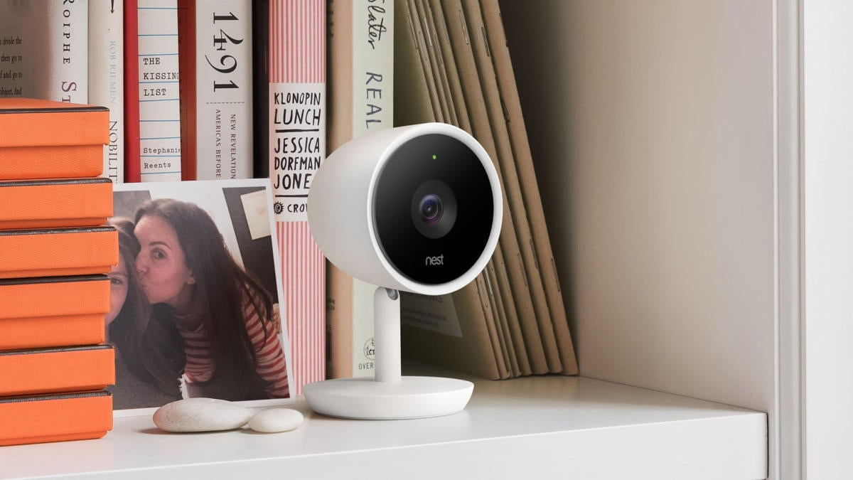 Hijacked Nest camera blares warning about North Korean missiles headed to U.S.