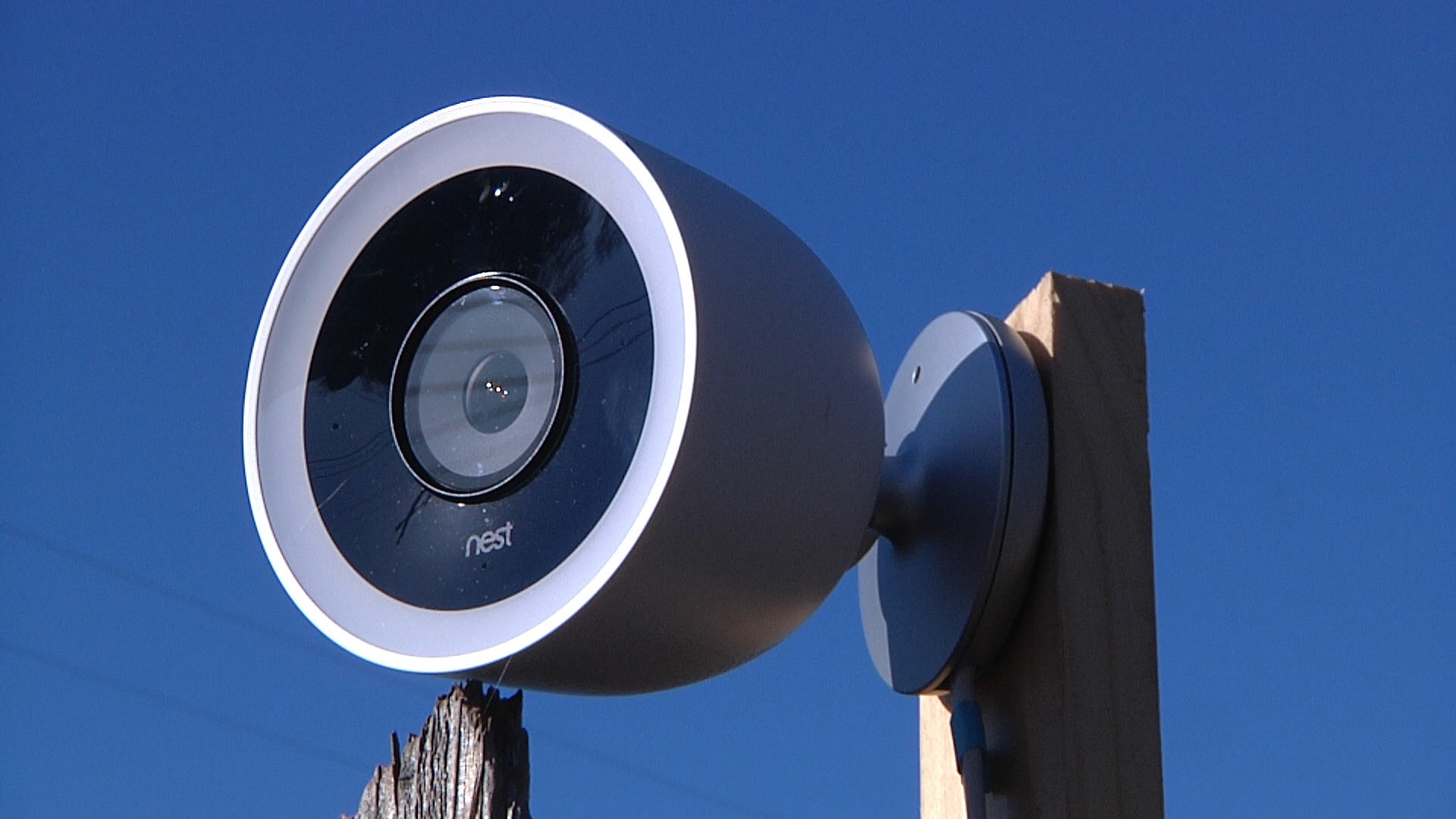 Nest Cam Iq Outdoor Review Idg Tv