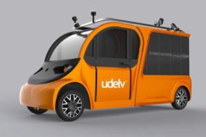 Why we're getting self-driving delivery before self-driving Ubers