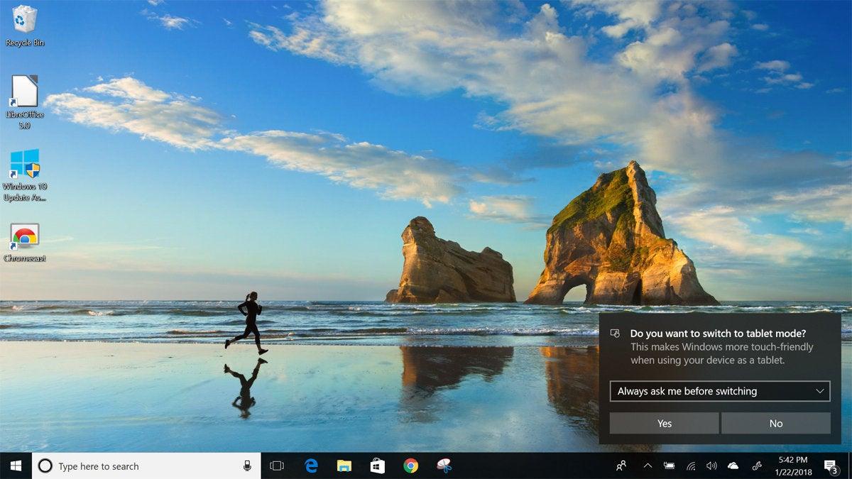Windows 10 cheat sheet | Computerworld