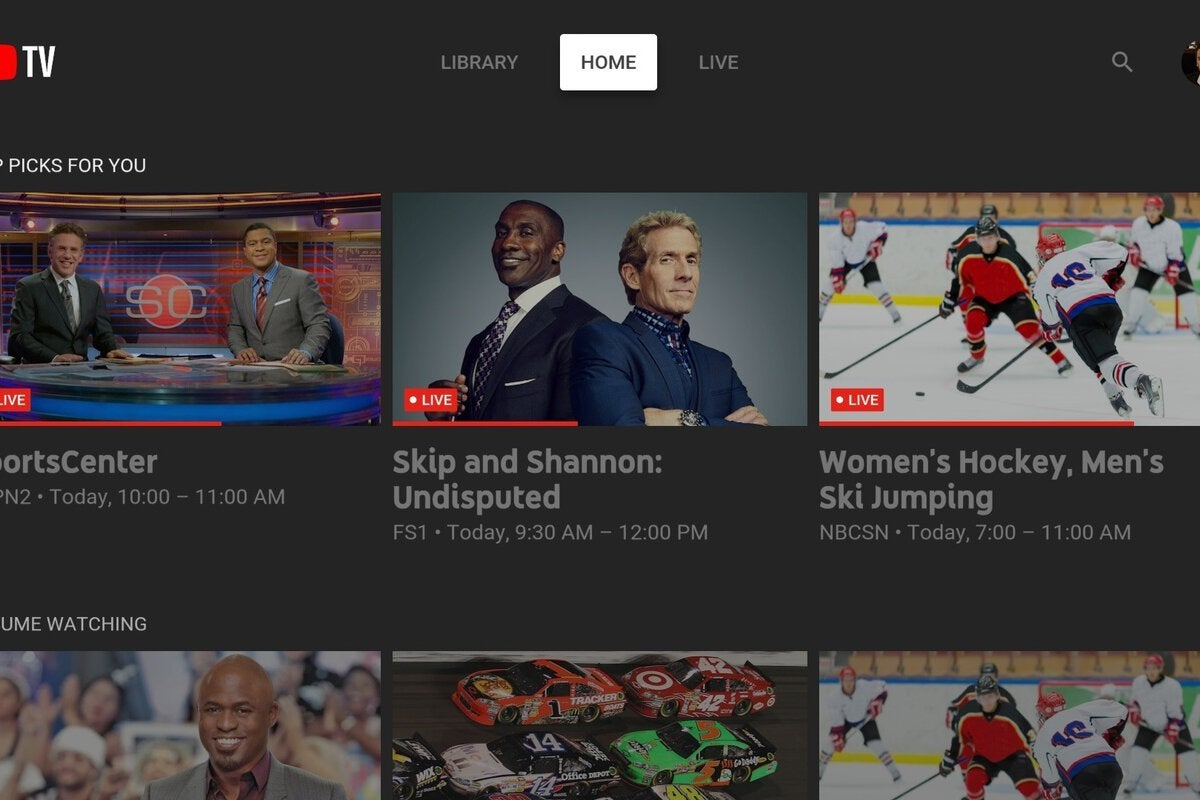 YouTube TV and FuboTV both hike their prices: What's a cord-cutter to do?