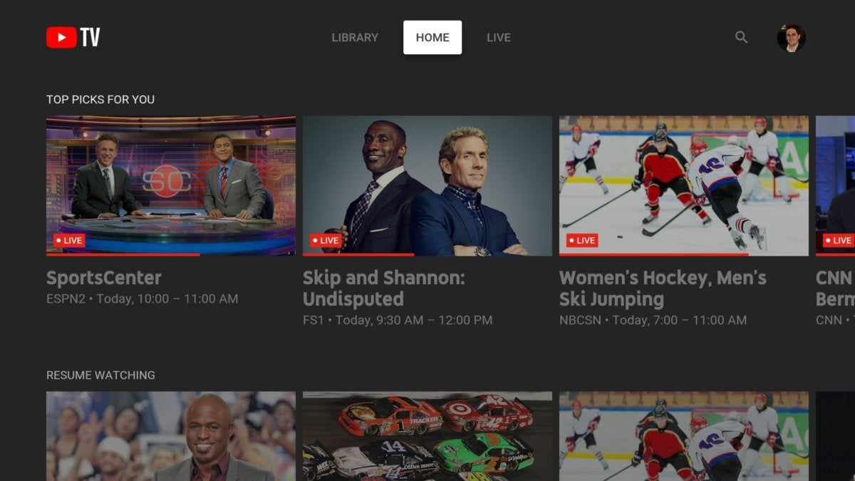 Youtube Tv And Fubotv Both Hike Their Prices What S A Cord Cutter