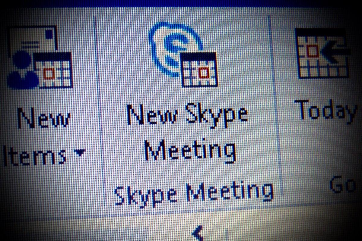 SfB slide 0 skype for business