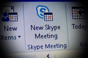 SfB slide 0 skype for business