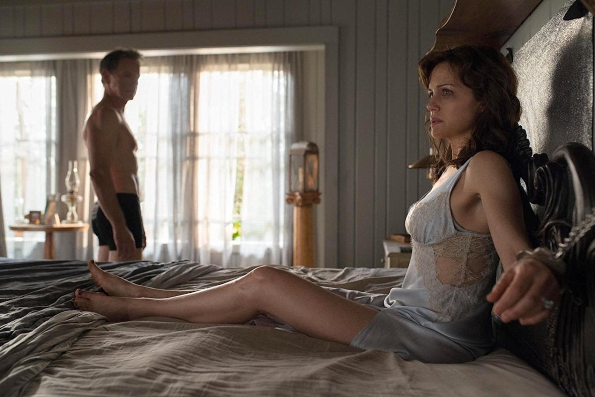 11 Gerald's Game