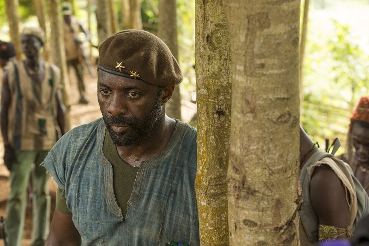 12 Beasts of No Nation