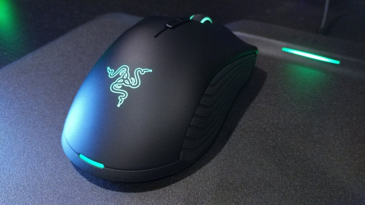 Razer Hyperflux review: A wireless mouse that has no battery inside
