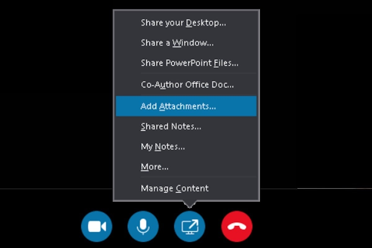 How to use Skype for Business   Computerworld