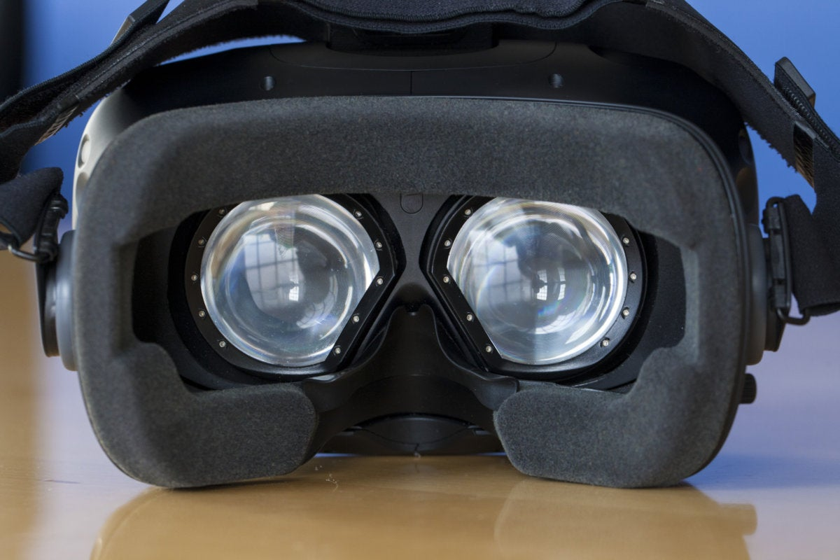 Tobii Eye Tracking - VR