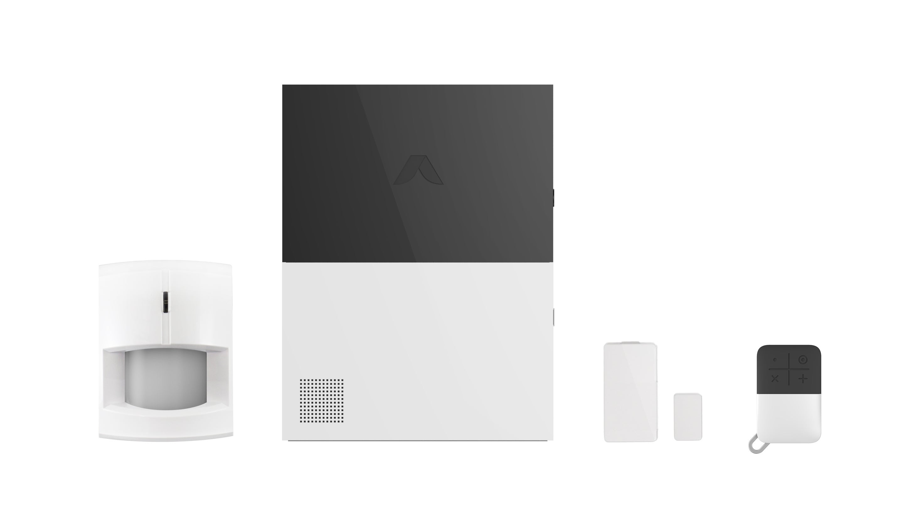 Abode home security starter kit (2018) review: This solid, if basic ...