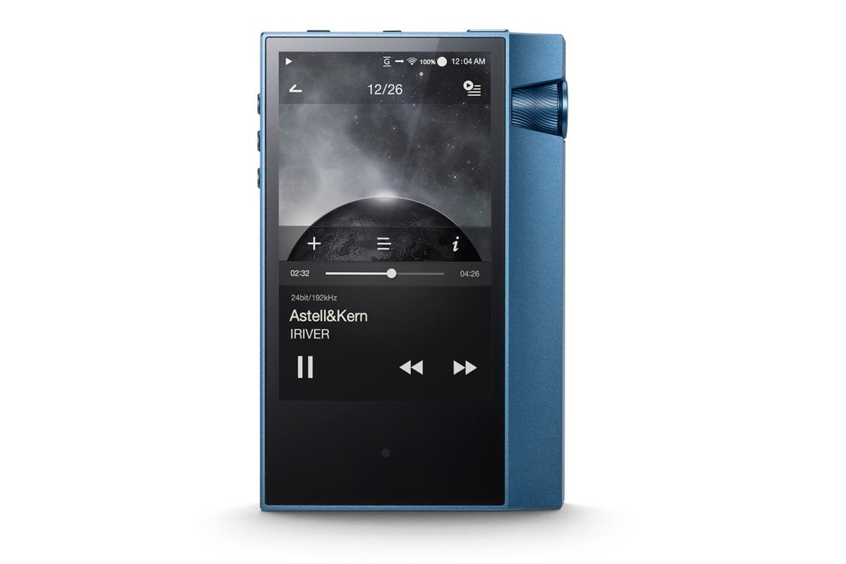 Astell&Kern AK70 MKII review: The best pocket-sized digital audio