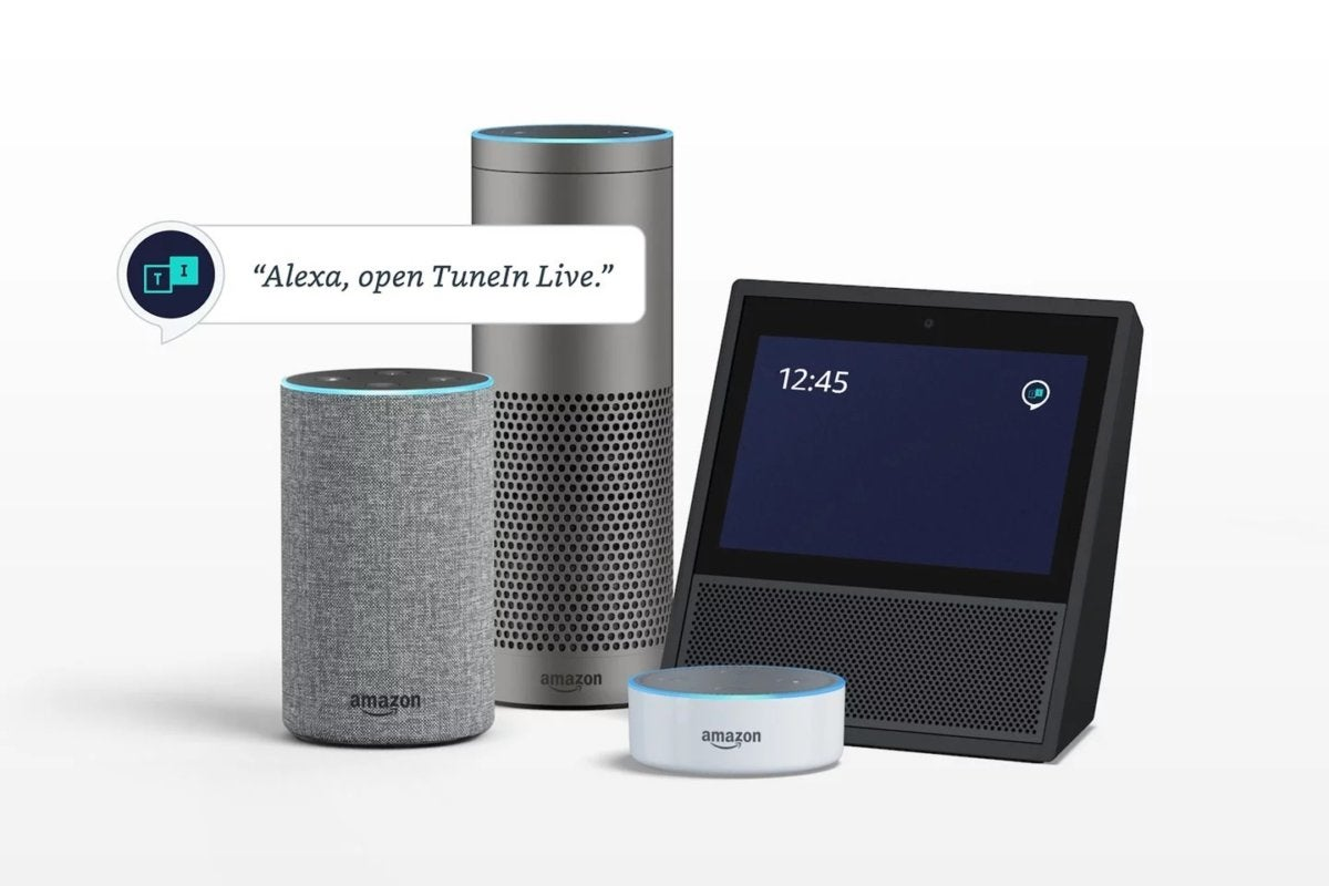 How to listen to live baseball games on an Amazon Echo | TechHive