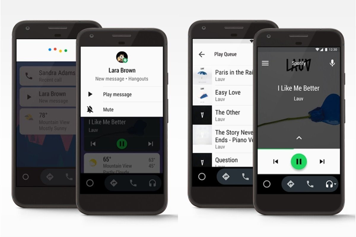 How to set up Android Auto in any car | PCWorld