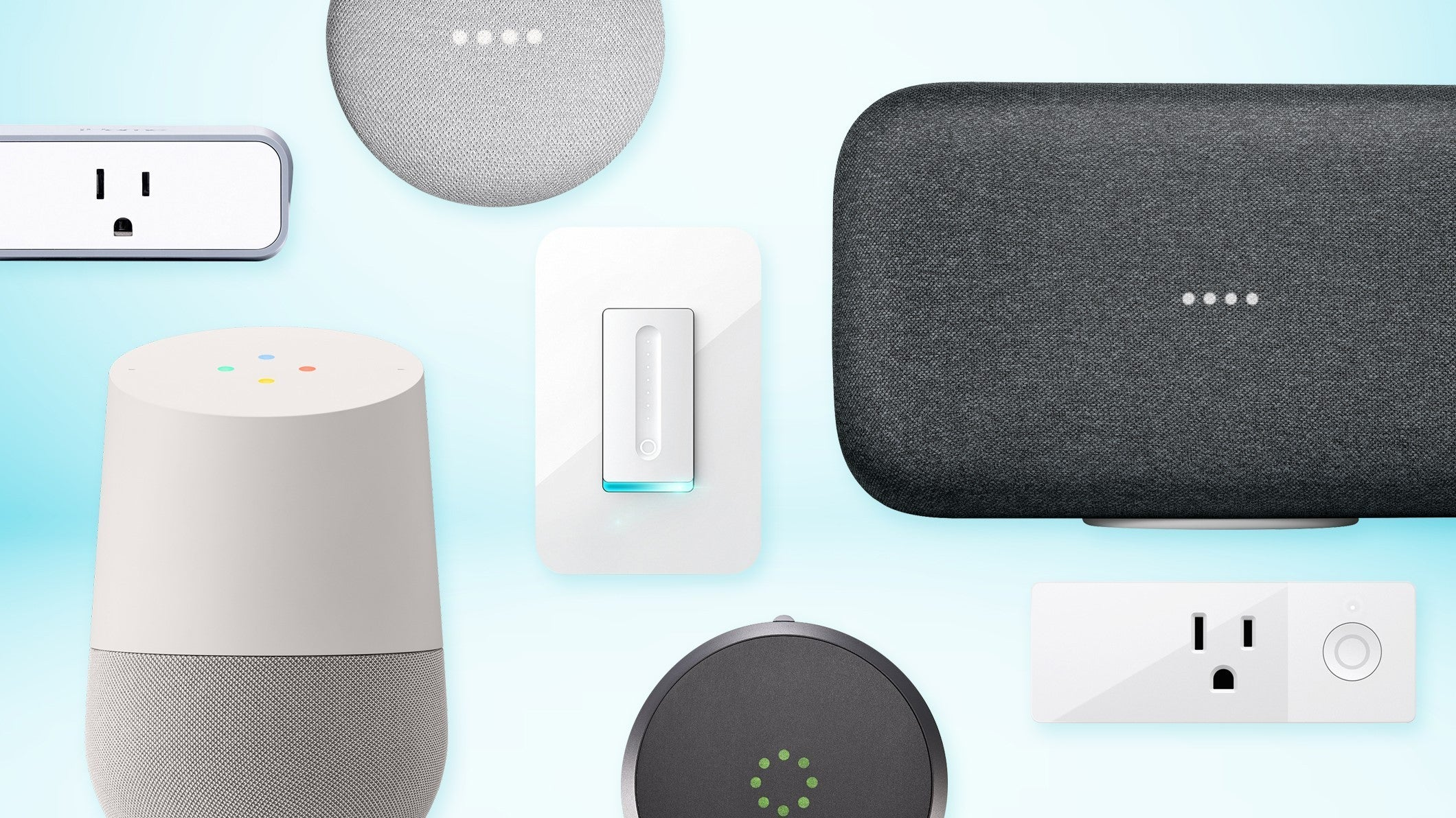 Best Smart Home Devices For Google