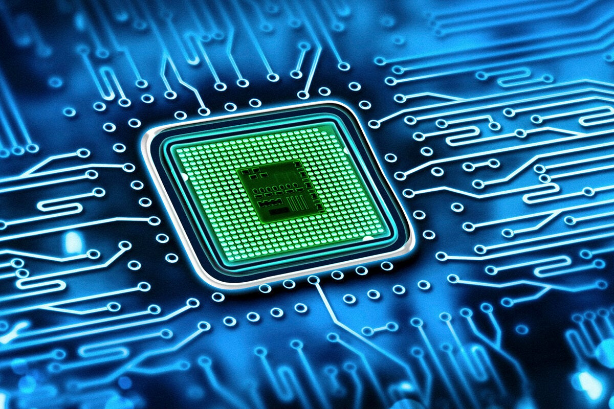 A new ARM-based server processor challenges for the data center ...
