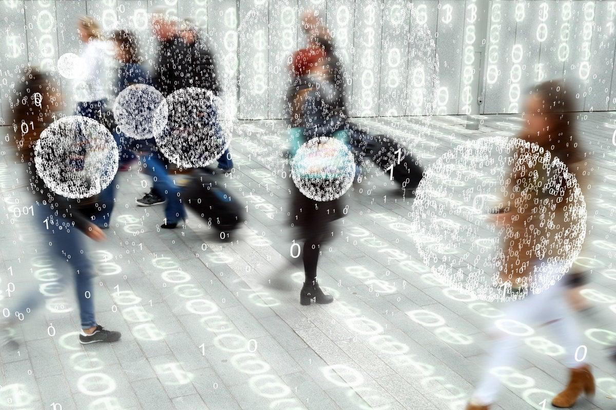 business intelligence crowd binary virtual world