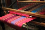 colorful loom