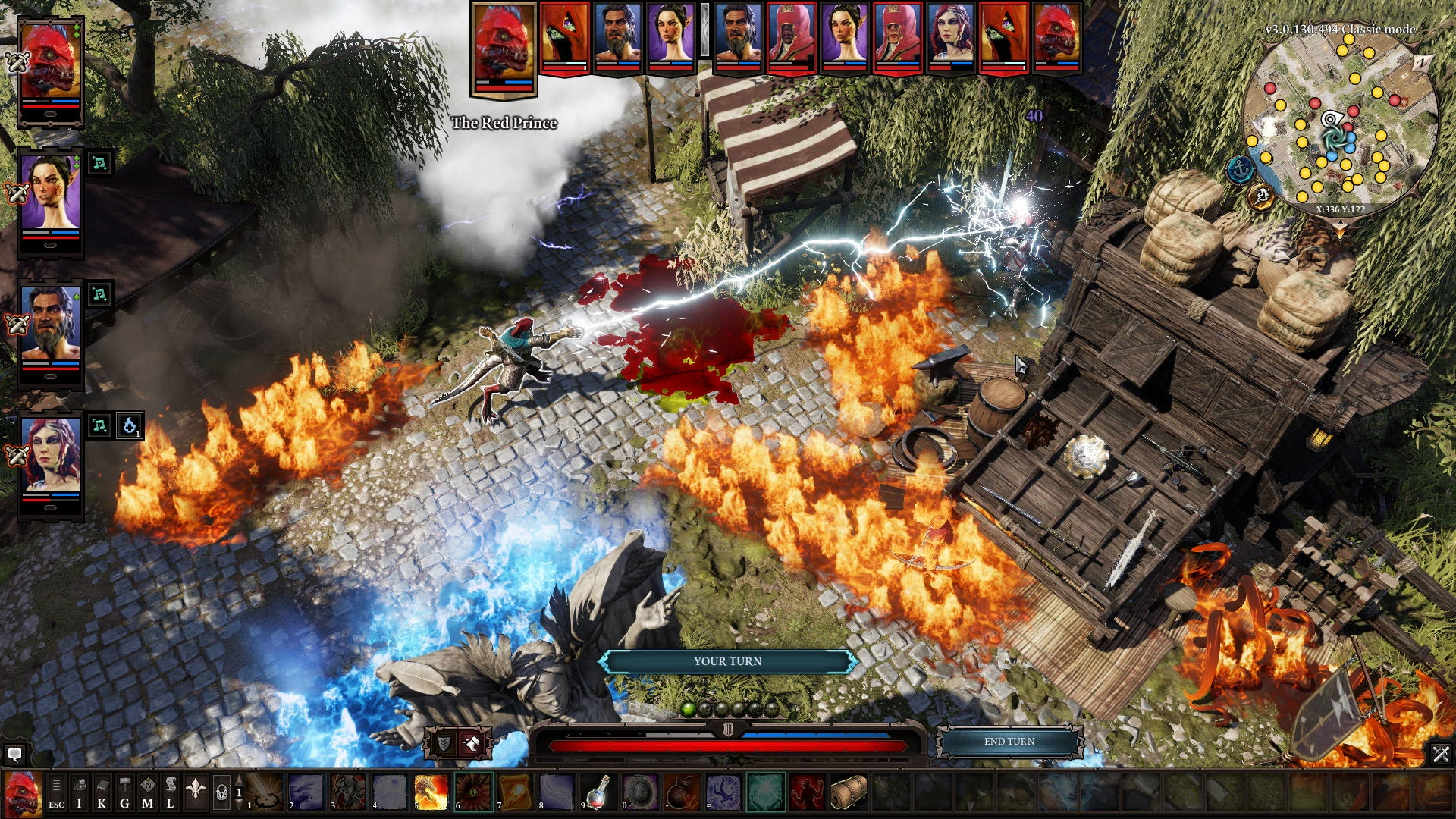 The best co-op PC games to play with your friends | PCWorld